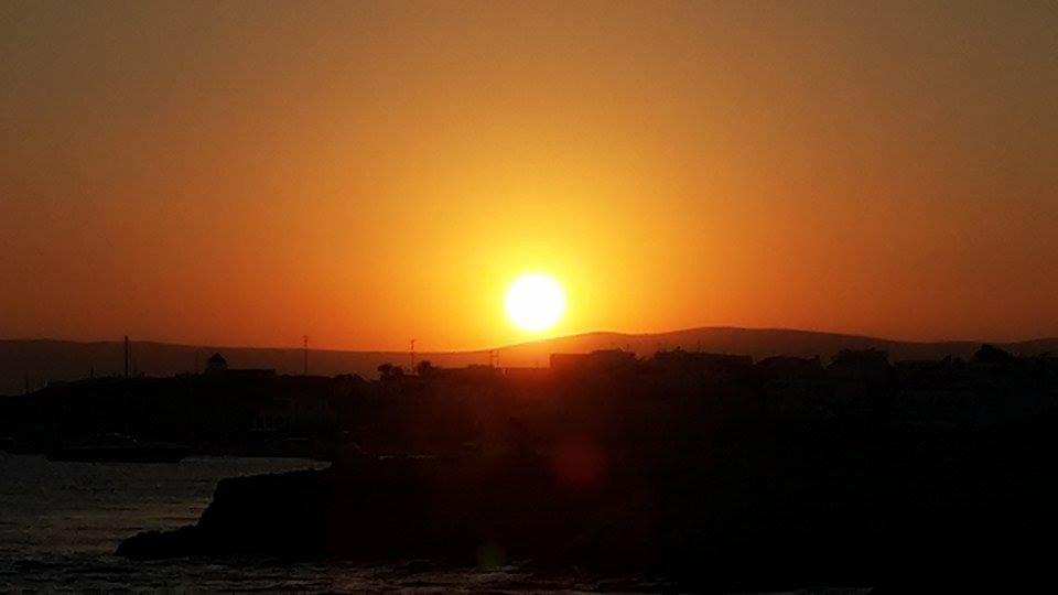 Sotiris Roumeliotis sunset 4