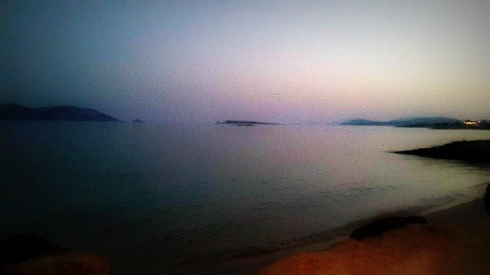 Sotiris Roumeliotis sunset1