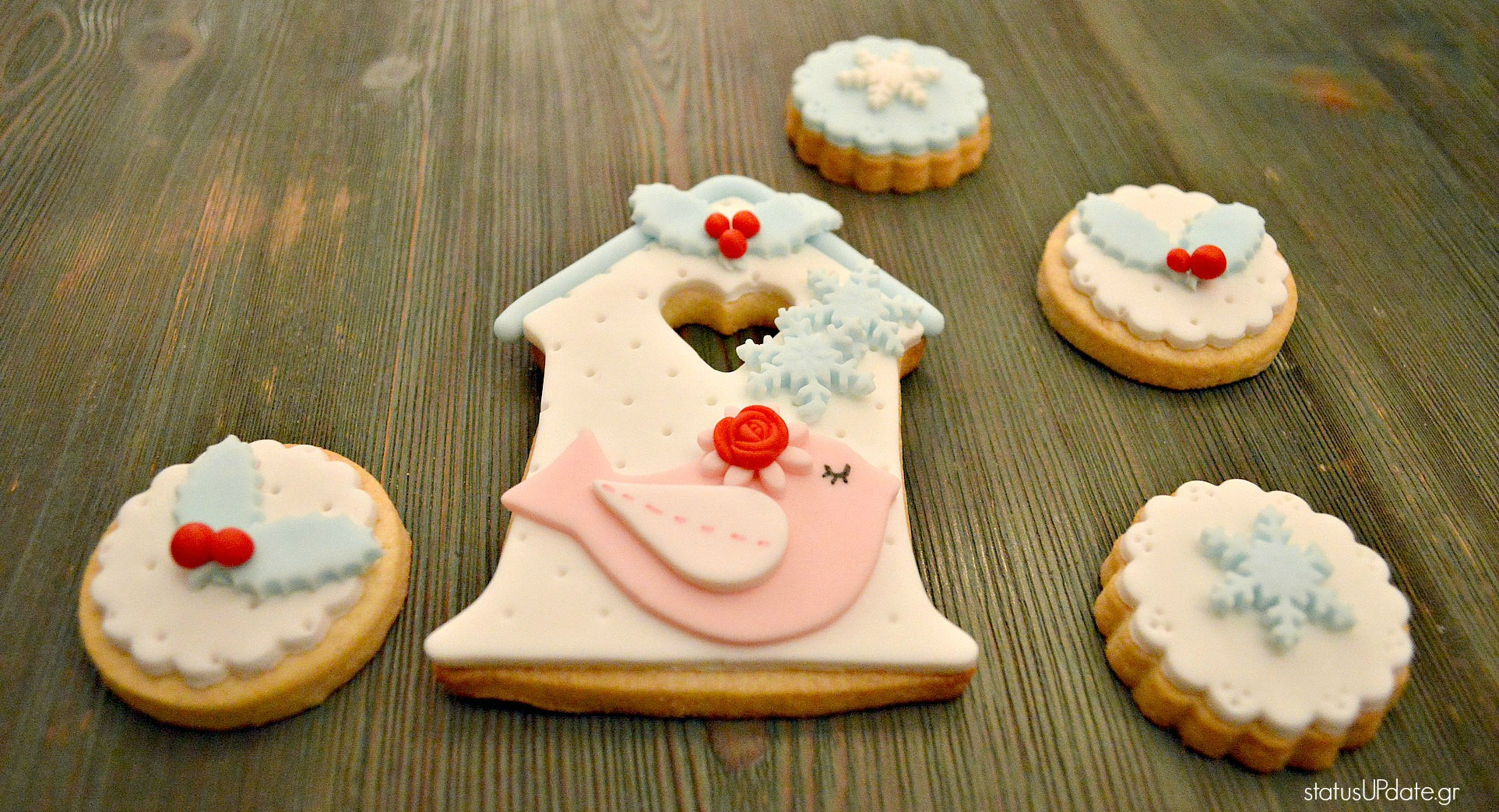 Cookie Box μπισκότα 2