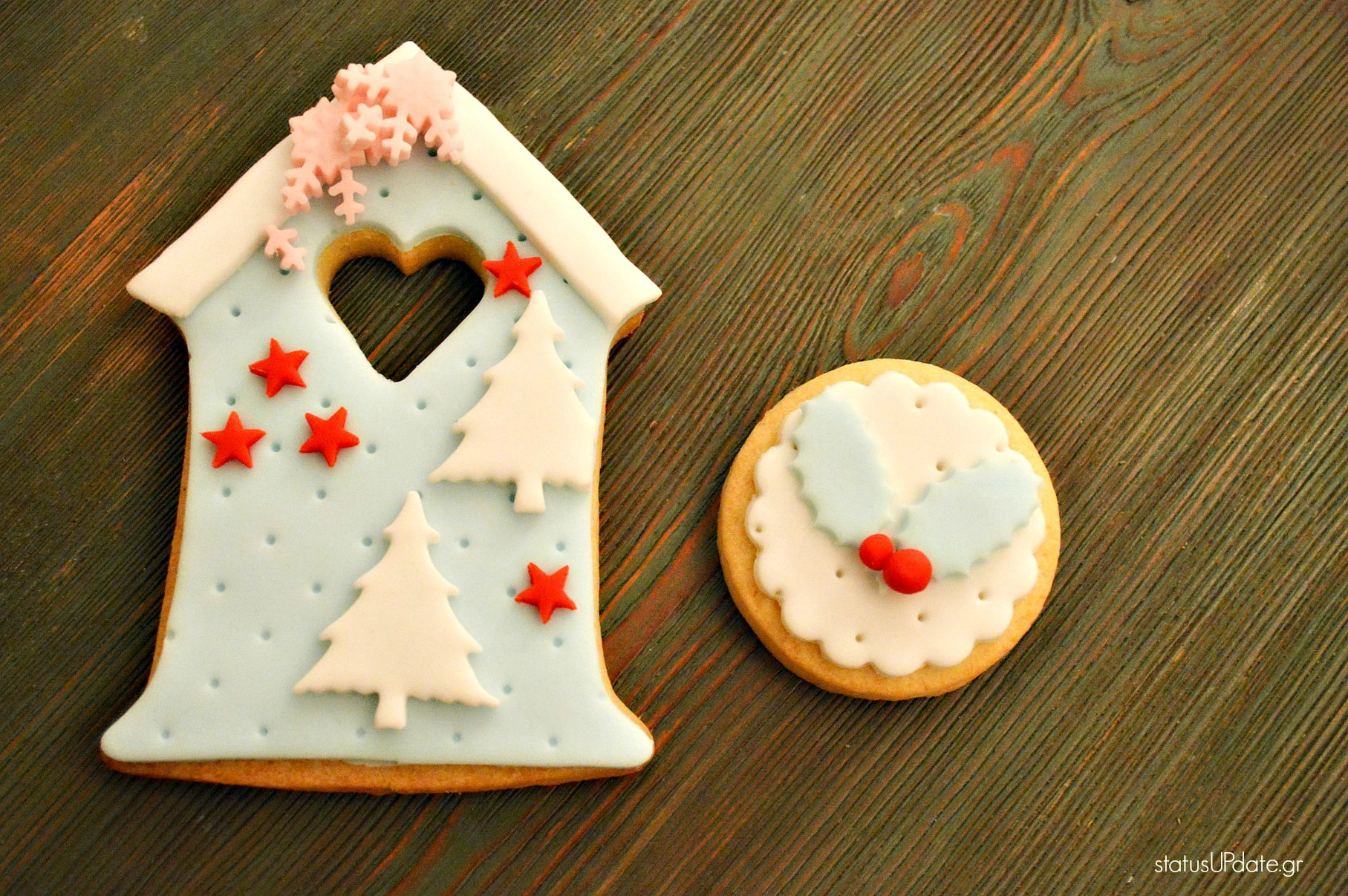 Cookie Box μπισκότα 3