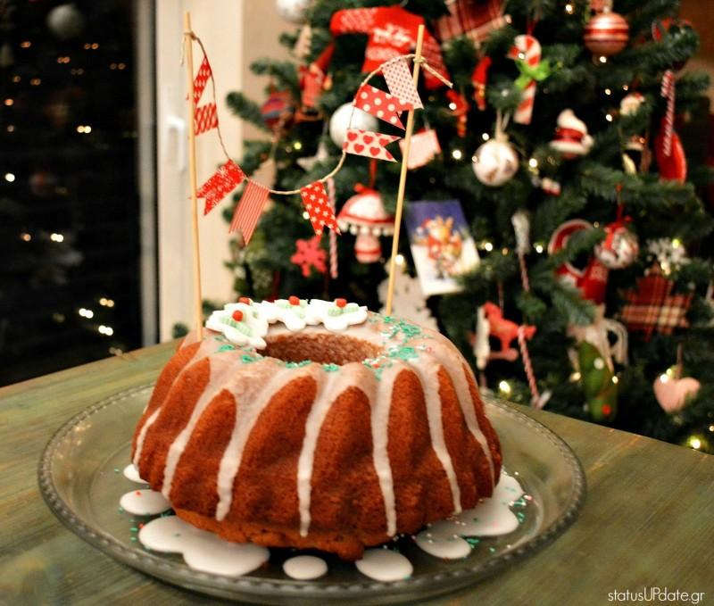 Cookie box cake 3